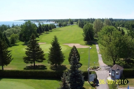 St-Prime Golf Course