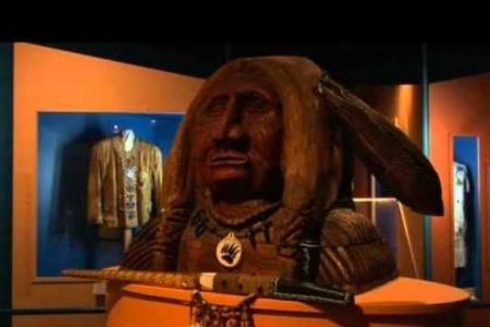 Mashteuiatsh Amerindian Museum