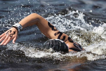 Lac St-Jean International Open-Water Swimming Race
